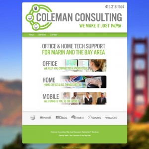 Coleman Consulting
