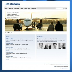 Jetstream Aviation Capital