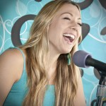 Recording Artist Colbie Callait