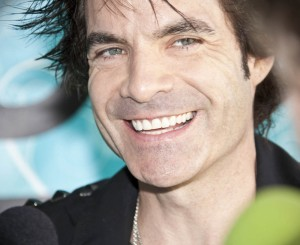 Recording Artist Pat Monahan of Train