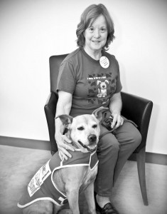 Susan Ruxton - Tri Valley Animal Rescue