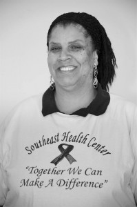 Veronica Shepard - Southeast Health Center